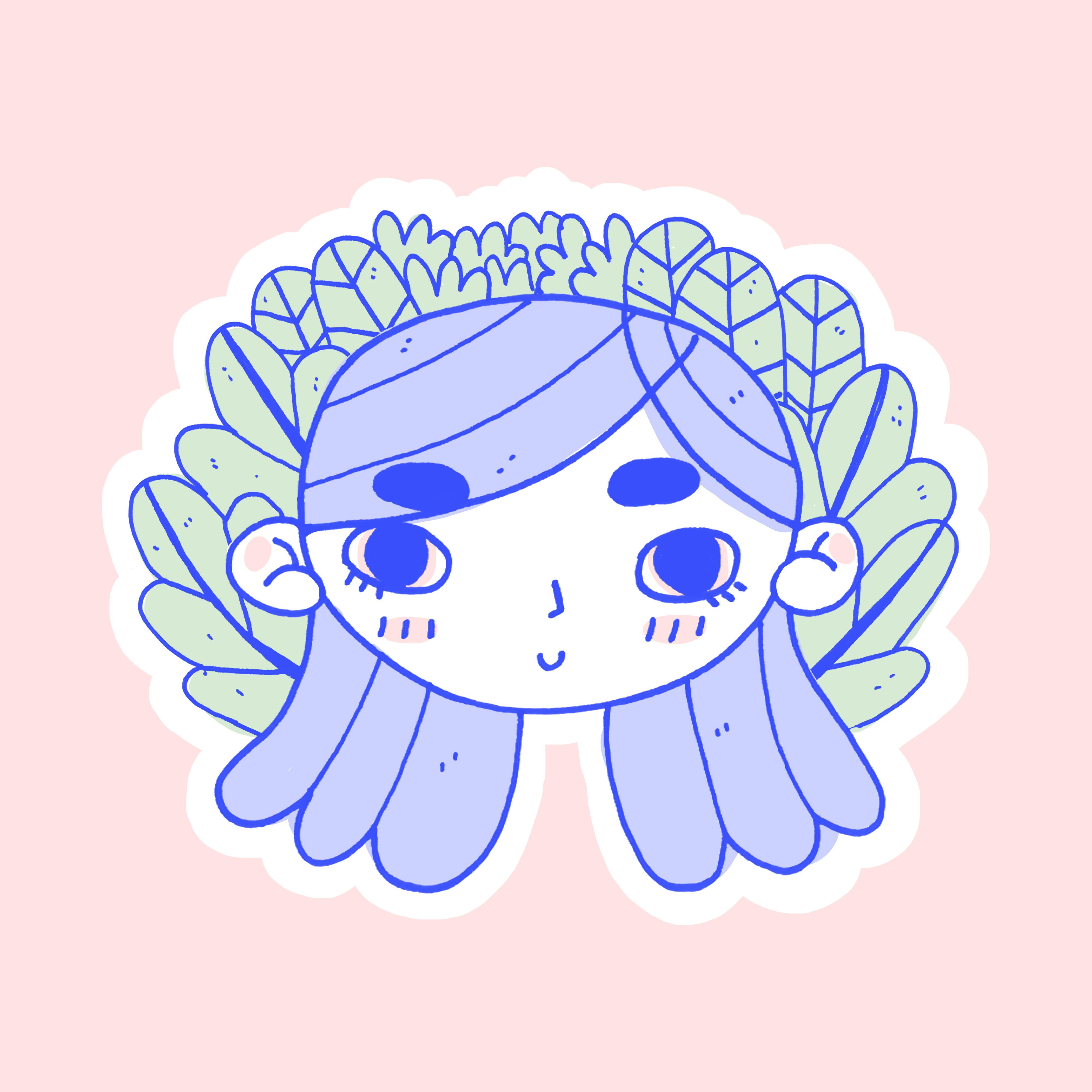 flor mocasin